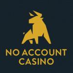 casino no account